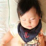 子供の寝かしつけ方法!寝かしつけのコツ