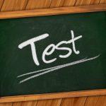 発達障害のテスト